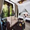 Villa Twin Bed - phòng khách