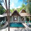 Lagoon Villa - Bể bơi riêng