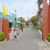 Khách sạn Tháng Mười Vũng Tàu