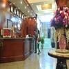 Khách sạn Crown Ha Long