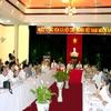 Khách Sạn Hương Rừng Vĩnh Phúc