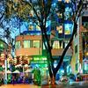 Khách sạn Tre Xanh Bên Sông