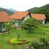 Khu nghỉ dưỡng Hồ Lak