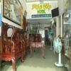 Khách sạn Phú Uy Cần Thơ