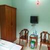 Khách sạn Vân Anh Cô Tô