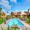 Thái Bình Resort