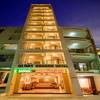 Khách sạn Glory Dragon Nha Trang