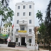 Khách sạn Casablanca Hải Tiến