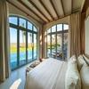 Seaview Villa - Phòng ngủ