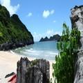 Cát Bà Beach Resort