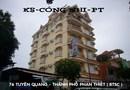 Khách sạn Công Nhi