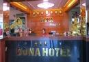 Khách sạn Dona Cần Thơ
