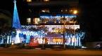 Novotel Nha Trang – điểm đón giáng sinh ấn tượng