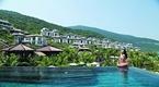 Resort sang trọng nhất thế giới ở đâu?