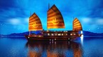 Trải nghiệm du thuyền 5 sao đầu tiên trên Vịnh Nha Trang