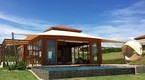 Fusion resort Nha Trang điểm đến ấn tượng trên vịnh biển Nam Trung Bộ