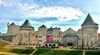 Đắm say lối kiến trúc cổ kính của Làng Pháp trên đỉnh Bà Nà Hills