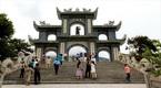 Chùa Linh Ứng - Điểm đến mới của du lịch Đà Nẵng