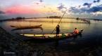 Cuộc sống bình yên ở Đầm Chuồn, Huế