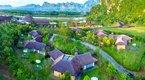Serena Resort Kim Bôi Hòa Bình - Những điều bạn chưa biết!