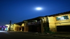 Đêm trăng phố cổ Hội An