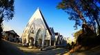 Vẻ đẹp nhà thờ con gà Đà Lạt qua ống kính độc giả