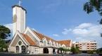 Các nhà thờ nổi tiếng ở Hà Nội và Sài Gòn