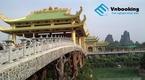 Khu du lịch Đại Nam Văn Hiến Bình Dương