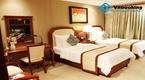 Khách sạn ở Bình Dương