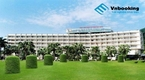 Khách sạn Công Đoàn Đồ Sơn