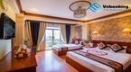 Top khách sạn 2 sao ở Sài Gòn giá tốt