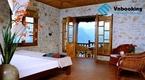 Top khách sạn 4 sao lãng mạn ở Sapa