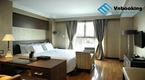 Khách sạn Silk Path