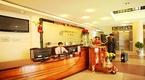 Khách sạn Cẩm Đô Đà Lạt: Hiện đại, phong cách chuyên nghiệp