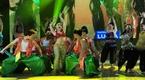 Đêm hội Carnaval Hạ Long 2014