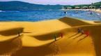 Bãi biển Mũi Né - Phan Thiết hấp dẫn nhất Đông Nam Á