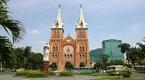Top khách sạn gần nhà thờ Đức Bà giá tốt