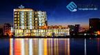 Khách sạn River  Hà Tiên - Điểm khởi đầu lý tưởng cho chuyến du lịch của bạn!