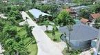 Văn Minh Resort - Thiên đường nghỉ dưỡng ở Ngoại ô Hà Nội
