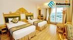 Green World Nha Trang - Khách sạn 4 sao sang trọng và hiện đại