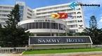 Khách sạn Sammy Vũng Tàu – Khách sạn 3 sao với tầm nhìn bao quát biển Bãi Sau