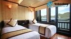Khuyến mại giá sốc cho mùa hè tại du thuyền Syrena Hạ Long