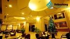 Trải nghiệm kiến trúc độc đáo tại khách sạn Asia Paradise Nha Trang