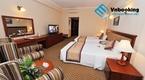 Khách sạn Cửa Lò chất lượng phục vụ tốt, giá hợp lý