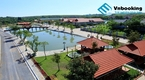 Green Eye Resort với phong cách Châu Âu lãng mạn hút khách dịp 2/9