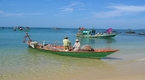 Gần 300,000 lượt khách đến đảo Ngọc trong nửa đầu năm 2014