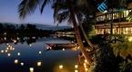 Hội An Riverside Resort & Spa - một trong những resort tốt nhất thế giới