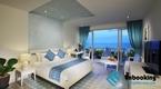 Chiêm ngưỡng 2 khu nghỉ dưỡng tuyệt đẹp bên bờ biển Phan Thiết