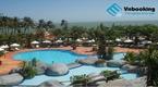 Resort gần bãi biển Mũi Né hút khách du lịch dịp hè 2014