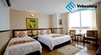 Điểm tên một số khách sạn 3 sao có mức giá bình dân ở Nha Trang